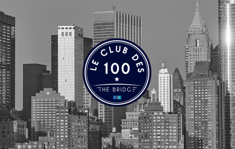 The Club 100 : Cornerstone of the Bridge 2017 event